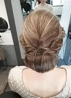 Friseur Grefrath Hochzeitservice
