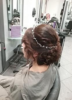 Friseur Grefrath Hochzeitservice 14