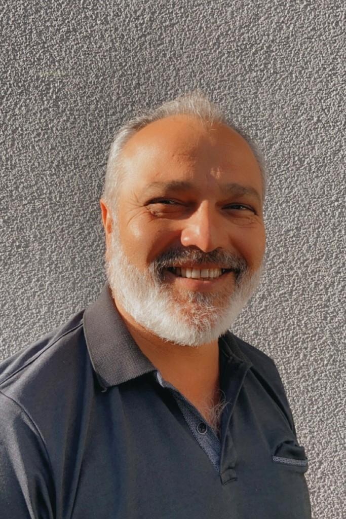 Friseur Grefrath Mehmet