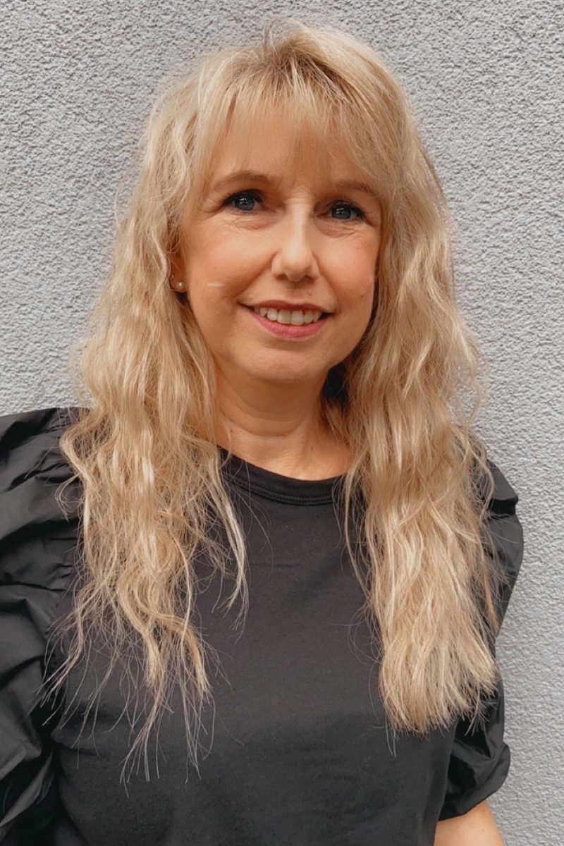 Friseur Grefrath Marie